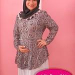 Baju Yang Sesuai Untuk Ibu Hamil
