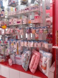 An Nur Mom&Baby Shoppe