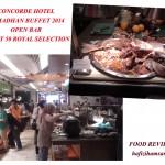 Review-Makanan Sedap Buffet Ramadhan Terbaik