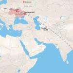 Nahas MH17 Menjadi Tanda Tanya