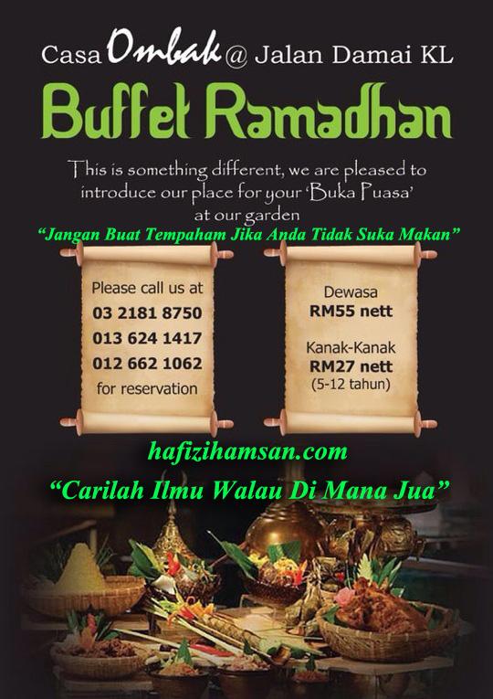 casa-ombak-buffet-ramadhan kl