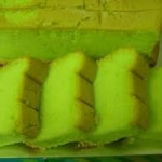 Resipi Kek Span Malaysia