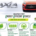 Perodua Axia Baharu Bukan Penganti Perodua Viva