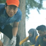 Dua Minggu Latihan Industri Di Kilang