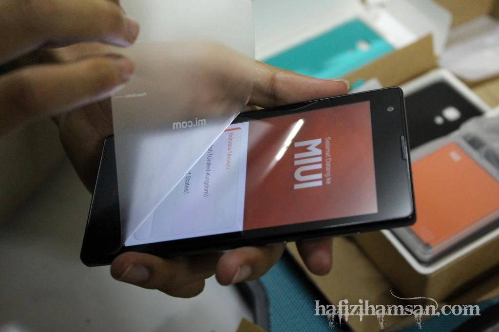 Smart Phone Mi