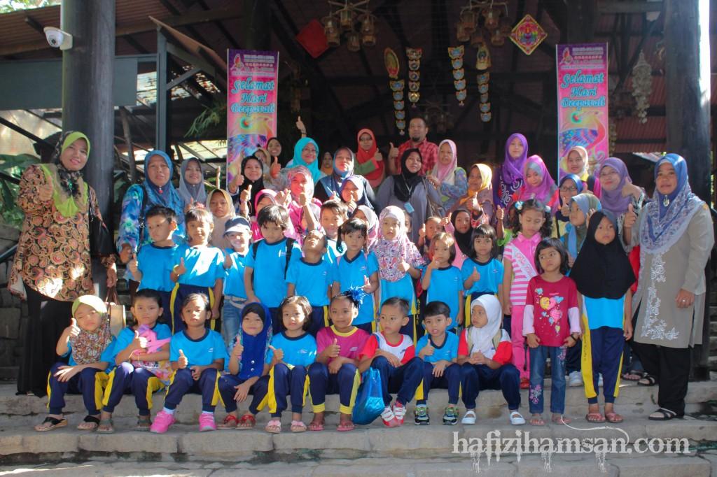taman rama-rama malaysia