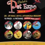 Melaka Pet Expo 2015