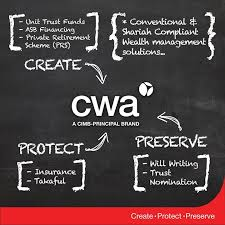 cwa the best saving