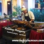 Buffet Ramadhan Hotel Seri Malaysia Ayer Keroh
