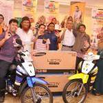 Peraduan Bonanza Produk Orang Kampung 2015