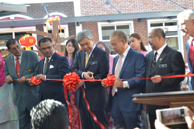 grand opening Freeport A'Famosa Outlet Bakal Terkenal