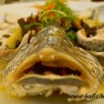 Makan Malam Terbaik Di Huang Restoran A'Famosa Melaka
