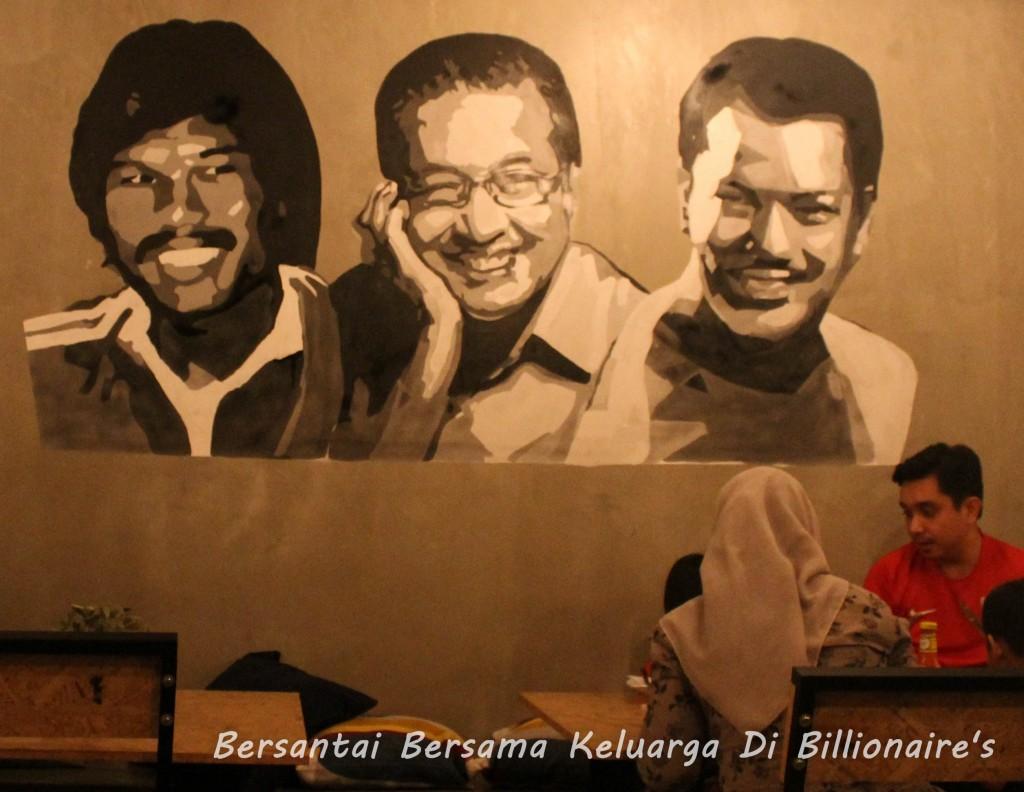 Billionaire's (2)