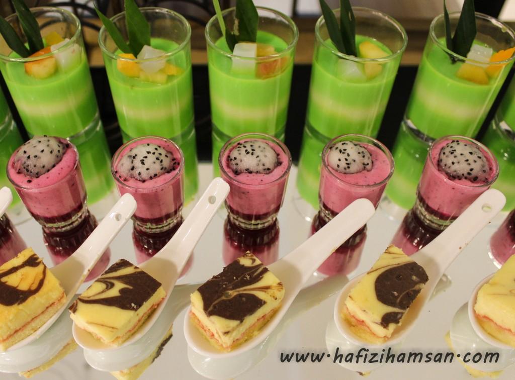 Design Dessert