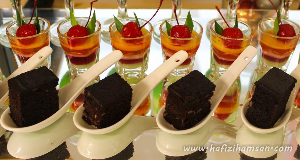 Dessert Hafizi Hamsan