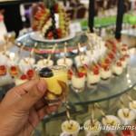 Contoh Dessert Dalam Cawan