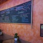 Dekorasi Cafe Di Melaka Berkonsepkan Butik 2016