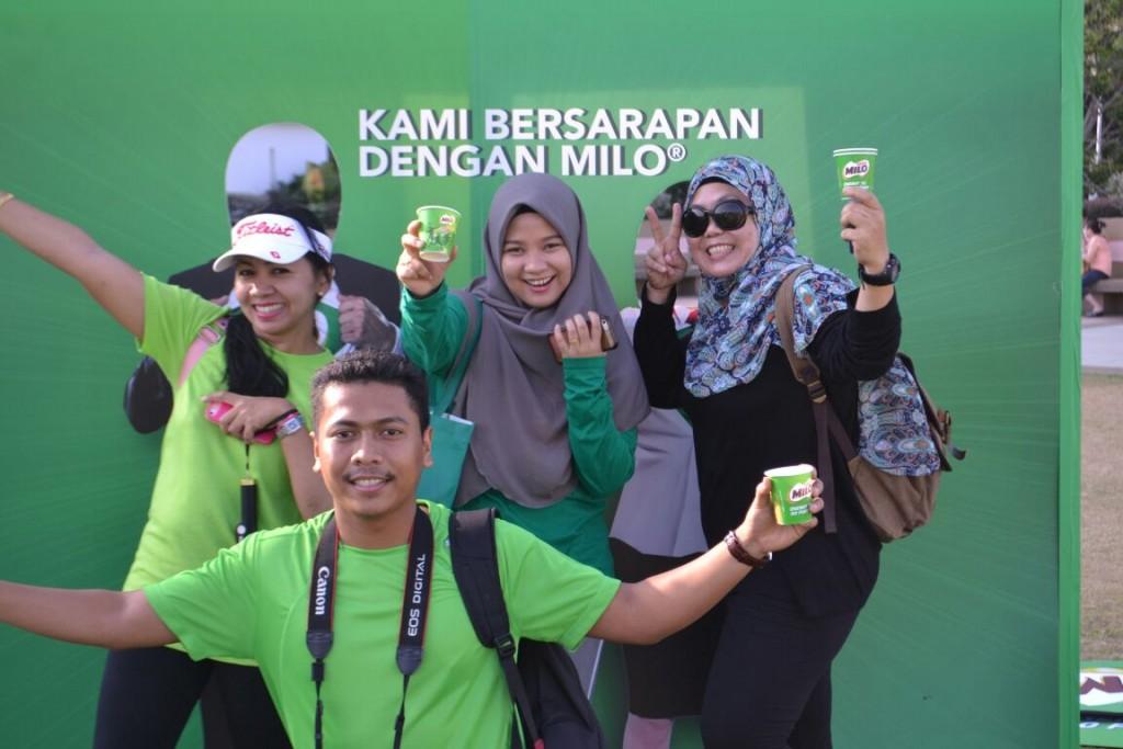 Geng Melakaw Blogger
