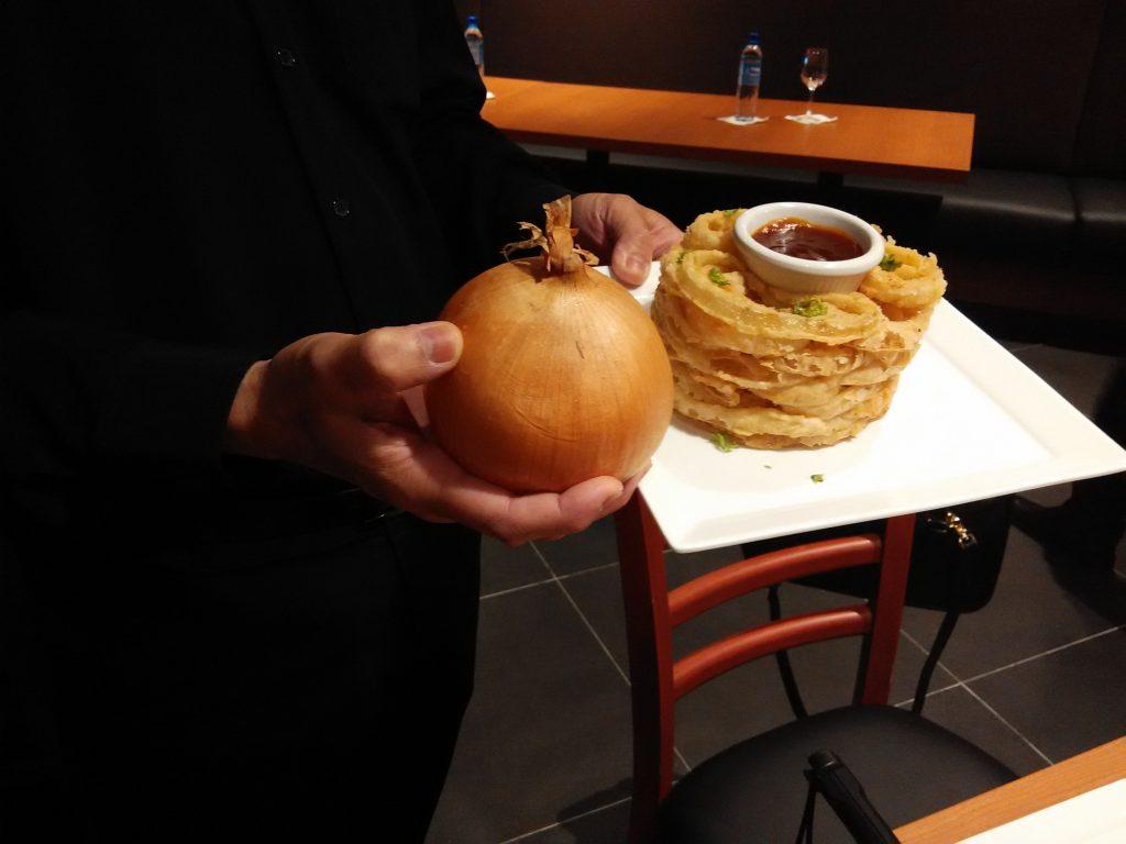 Onion Loaf TR