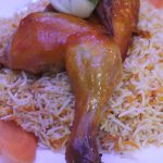 Nasi Arab Hadramawt Palace Kini Di Melaka
