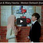 Jangan Dengar Lagu Memori Berkasih (Korean-Malay Version)