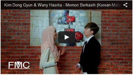 Lagu Memori Berkasih (Korean-Malay Version)