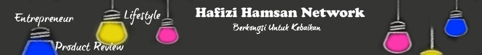Hafizi Hamsan Marketing