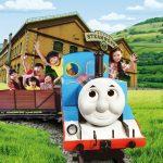 Thomas Town Tawarkan Harga Tiket Promosi