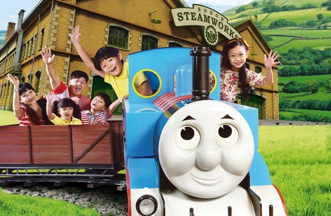 Image_Thomas Train Family Ride
