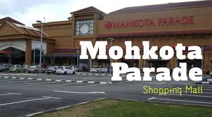 parking-mahkota-parade
