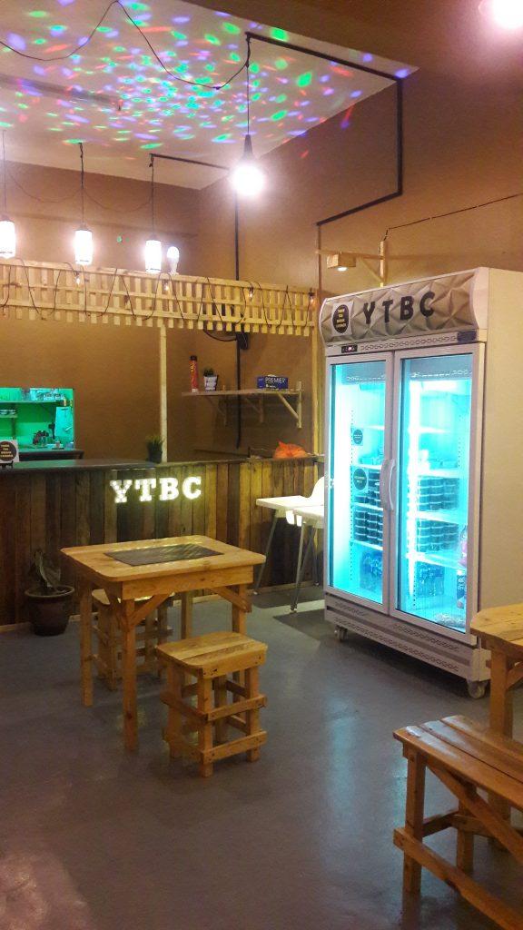 YTBC Merlimau