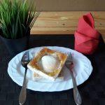 Cafe Merlimau Makan Dan Minum Di YTBC Merlimau