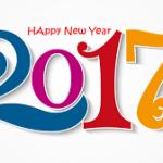 Selamat Tahun Baru 2017 Dari Blog Hafizi Hamsan