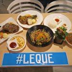 Tempat Makan Sedap Di Leque Taman Lagenda Melaka