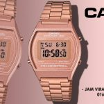 Jam Tangan Viral Limited Edition Casio B640WC-5A