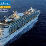 Percutian Atas Cruise Royal Caribbean Bersama Team Buss