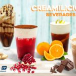 Pelancaran Produk Minuman Moodmojee Di Cofeology Café Melaka