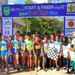Batam Trail Run Bakal Jadi Acara Tahunan Terbaik