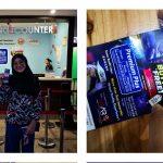 The Shore Oceanarium Melaka Bersama Blogger Melaka